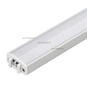 Светильник BAR-2411-1000A-12W 12V White (ARL, Закрытый)