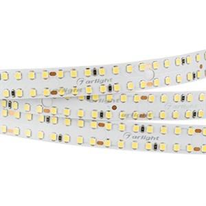 Лента S2-2500 24V White 5500K 15mm (2835, 280 LED/m, LUX) (ARL, 20 Вт/м, IP20)