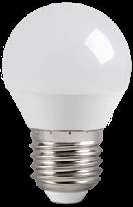 Лампа светодиодная G45 шар 7Вт 230В 6500К E27 IEK