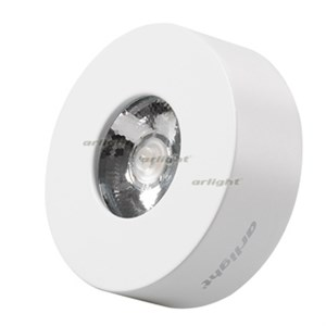 Светодиодный светильник LTM-Roll-70WH 5W Day White 10deg (ARL, IP40 Металл, 3 года)