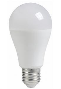 Лампа светодиодная A60 шар 20Вт 230В 3000К E27 IEK