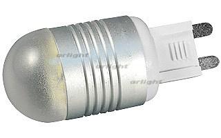 Светодиодная лампа AR-G9 2.5W 2360 White 220V (ARL, Открытый)