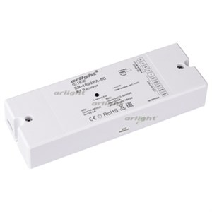 Контроллер SR-1009EA-5CH (12-36V, 300-900W) (Arlight, IP20 Пластик, 3 года)