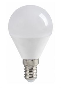 Лампа светодиодная G45 шар 5Вт 230В 4000К E14 IEK