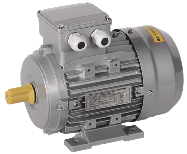 Электродвигатель асинхронный трехфазный АИС 80C6 380В 0,75кВт 1000об/мин 1081 DRIVE IEK