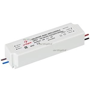 Блок питания ARPV-LM05040 (5V, 8A, 40W) Arlight