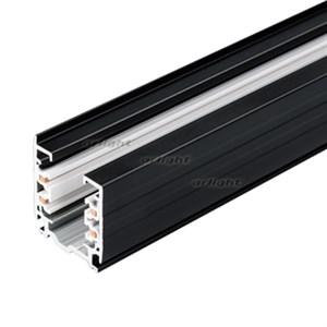 Трек LGD-D3P-4000 Black-M (ARL, IP20 Металл, 3 года)