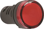 Арм. светосигн. AD-22DS 24В (красная) светодиод TDM'