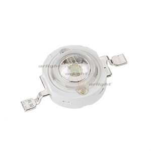 Мощный светодиод ARPL-1W-EPL30 Red (ARL, Emitter)