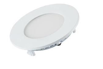 Светильник DL-85M-4W White (ARL, IP40 Металл, 3 года)