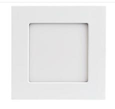 DL-120x120M-9W Warm White светодиод. свет-к Arlight