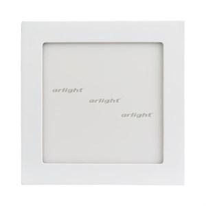 DL-172x172M-15W Warm White светодиод. свет-к Arlight