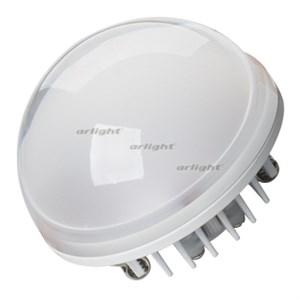 Светильник LTD-80R-Crystal-Sphere 5W Warm White (arlight, IP40 Пластик, 3 года)