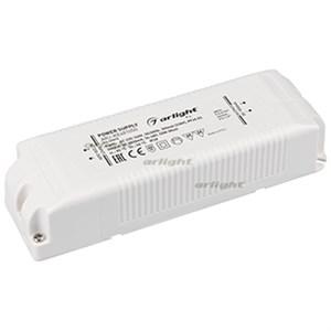 Блок питания ARJ-KE481050 (50W, 1050mA, PFC) (ARL, IP20 Пластик, 5 лет)