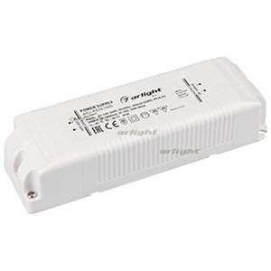 Блок питания ARJ-KE361400 (50W, 1400mA, PFC) (ARL, IP20 Пластик, 5 лет)