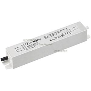 Блок питания ARPV-24020-B (24V, 0.8A, 20W) (ARL, IP67 Металл, 3 года)