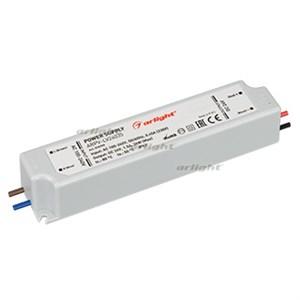 Блок питания ARPV-LV24035 (24V, 1.5A, 36W) (ARL, IP67 Пластик, 2 года)