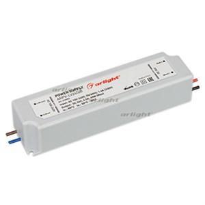 Блок питания ARPV-LV24060 (24V, 2.5A, 60W) (ARL, IP67 Пластик, 2 года)