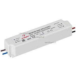 Блок питания ARPV-LV12035-A (12V, 3.0A, 36W) (ARL, IP67 Пластик, 3 года)