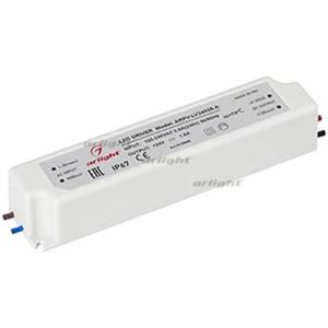 Блок питания ARPV-LV24035-A (24V, 1.5A, 36W) (ARL, IP67 Пластик, 3 года)
