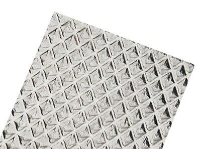 Рассеиватель призма стандарт для R-ЛАЙН 1195*100 (1189*96 мм) 2 шт в упаковке рассеиватель