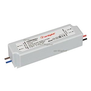 ARPV-LV24050 24V, 2A, 50W блок питания Arlight