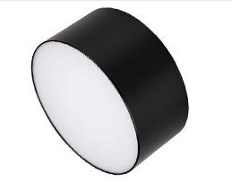 Светильник SP-RONDO-140B-18W Day White (Arlight, IP40 Металл, 3 года)