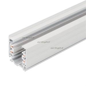 Трек LGD-D3P-4000 White-M (ARL, IP20 Металл, 3 года)