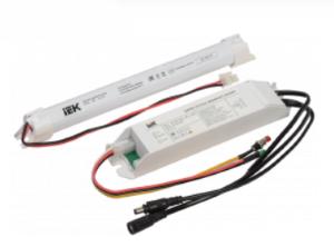 Блок аварийного питания БАП40-3,0 для LED IEK