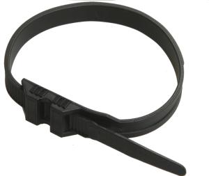 Хомут для СИП ХС-180 (100шт/упак) IEK