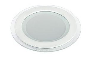 Светодиодная панель LT-R160WH 12W Day White 120deg (ARL, IP40 Металл, 3 года)