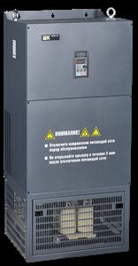 Преобразователь частоты CONTROL-L620 380В 3Ф 185-200кВт 340-380A IEK