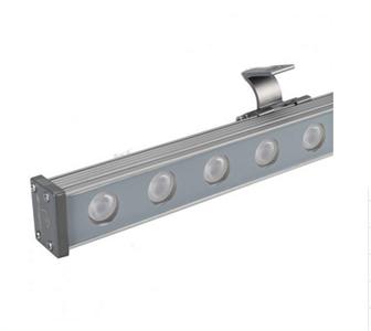 Светодиодный прожектор AR-LINE-1000M-24W-220V Day (Grey, 30 deg) (ARL, Закрытый)