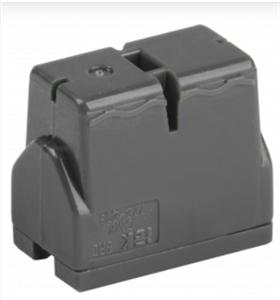 Строительно-монтажная клемма СМК 772-248 компактная с пастой IEK
