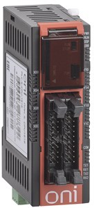 ПЛК S. CPU1616-SD серии ONI