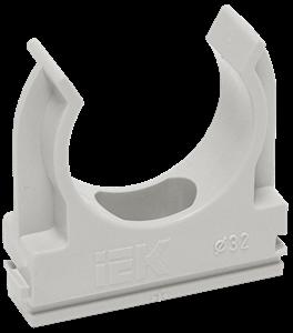 Держатель с защёлкой CF50 (5шт/упак) IEK