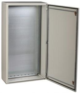 Корпус металлический ЩМП-6-0 У1 IP65 GARANT IEK