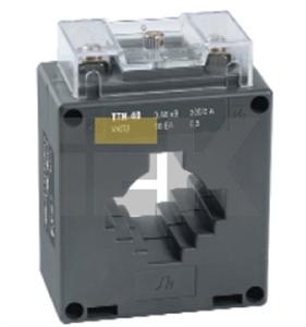 Трансформатор тока ТТИ-40 400/5А 5ВА класс 0,5S IEK