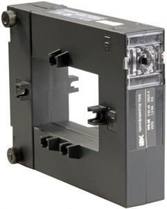Трансформатор тока ТРП-58 300/5А 1,5ВА класс 0,5 IEK