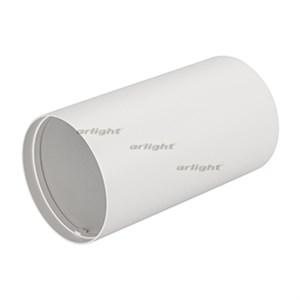 Корпус SP-POLO-SURFACE-R85 (WH, 1-3, 350mA) (ARL, IP20 Металл, 3 года)