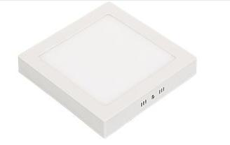 Светильник SP-S225x225-18W White (ARL, IP20 Металл, 3 года)