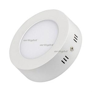 Светильник SP-R120-6W Day White (ARL, IP20 Металл, 3 года)