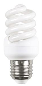 Лампа спираль КЭЛP-FS Е27 20Вт 2700К IEK-eco (вывод из продажи)