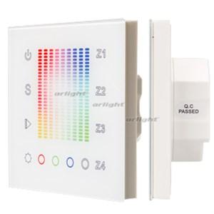 Панель SR-2300TP-IN White (DALI, RGBW) (ARL, -)
