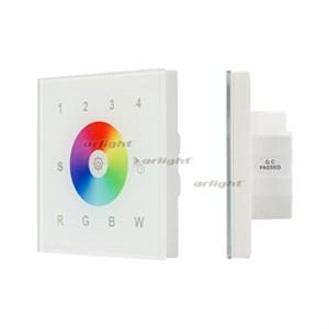 SR-2300TR-IN White (DALI, RGBW) панель Arlight