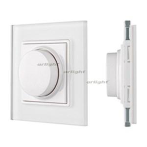 Панель Rotary SR-2835CCT-RF-IN White (3V, MIX) (ARL, IP20 Пластик, 3 года)