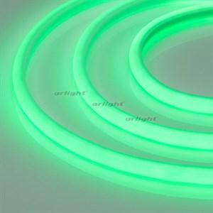 Лента RTW-2835-180 24V Green (14.4W/m, High temp) (Norm, 14.4 Вт/м, IP68)
