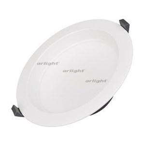 Светильник IM-CYCLONE-R200-20W White6000 (WH, 90 deg) (ARL, IP40 Металл, 3 года)