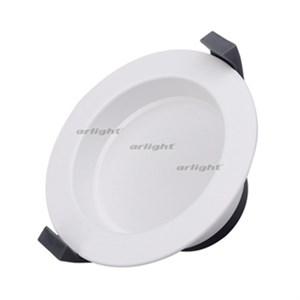 Светильник IM-CYCLONE-R115-10W Warm3000 (WH, 90 deg) (ARL, IP40 Металл, 3 года)