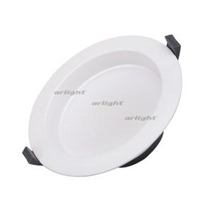Светильник IM-CYCLONE-R165-18W Day4000 (WH, 90 deg) (ARL, IP40 Металл, 3 года)